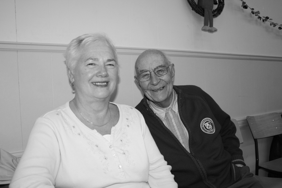 Doug&Esther